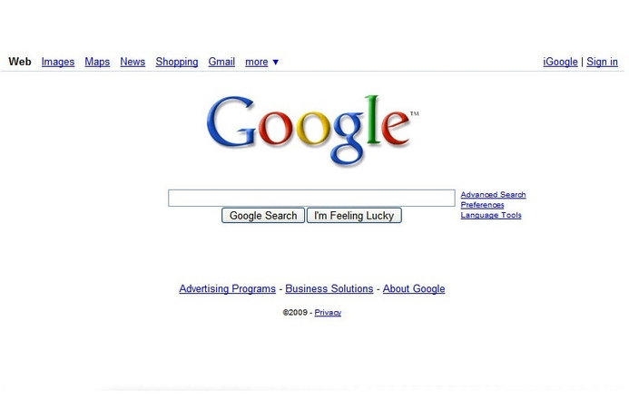 Google pays rival Apple $1bn