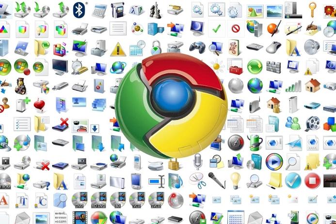 Google Chrome bug draining batteries