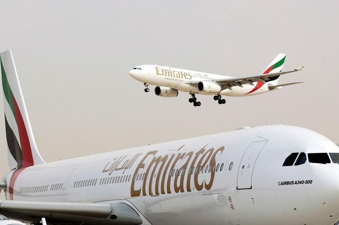 Emirates Hub Monitor helps reduce flight delays
