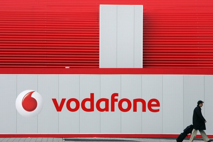 Vodafone angered by Egypt government