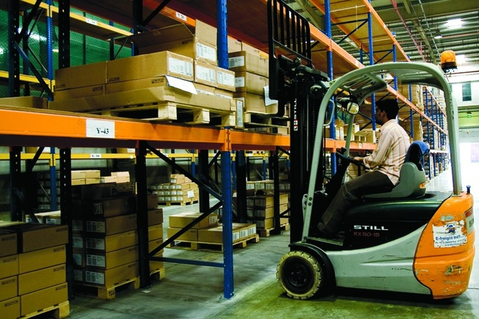 Asbis sees pick-up in Middle East sales