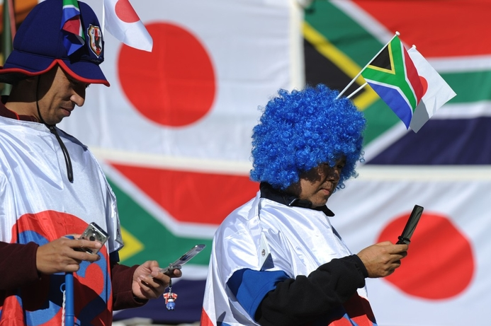 Kaspersky offers smartphone protection during World Cup