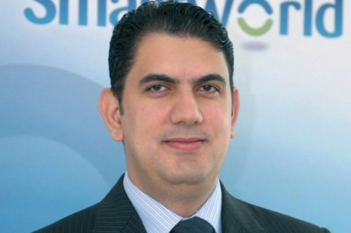 Smartworld uses APC to power new datacentres