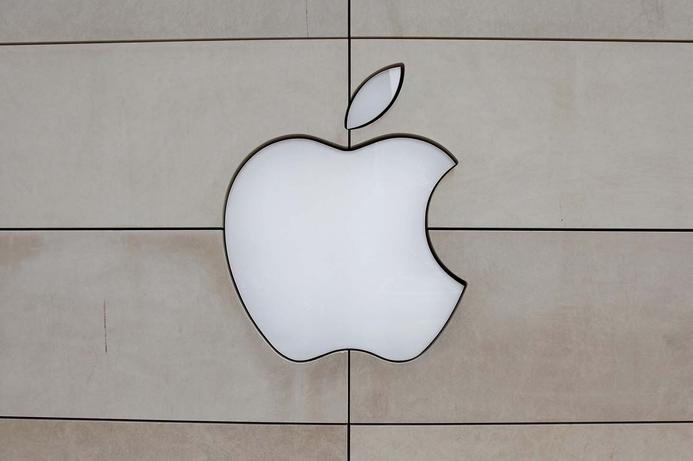 Apple names new chairman