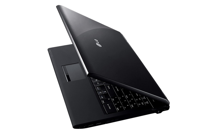 First quad-core gaming notebook from LG