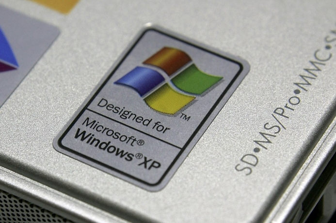 Microsoft to extend malware warnings for XP