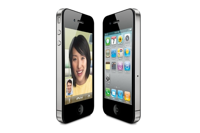iPhone 4 with smaller flash drive expected
