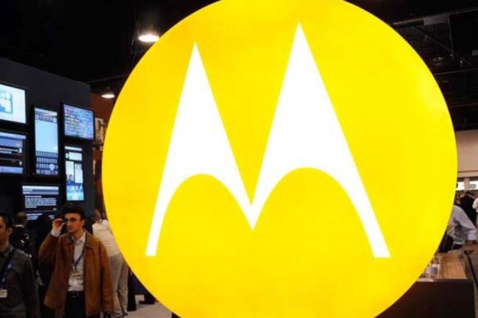 Motorola in talks to sell network unit