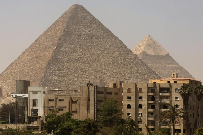 Telecom Egypt could have mobile licence by end of April