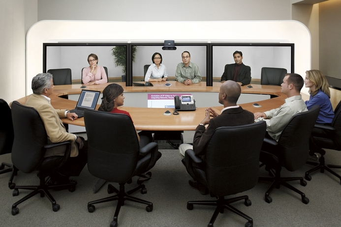 Etisalat launches virtual boardrooms in Dubai