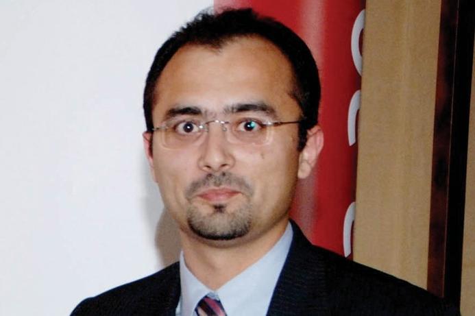Vendor role for former Aptec networking unit head