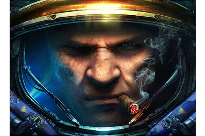 Starcraft II launched in the Middle East