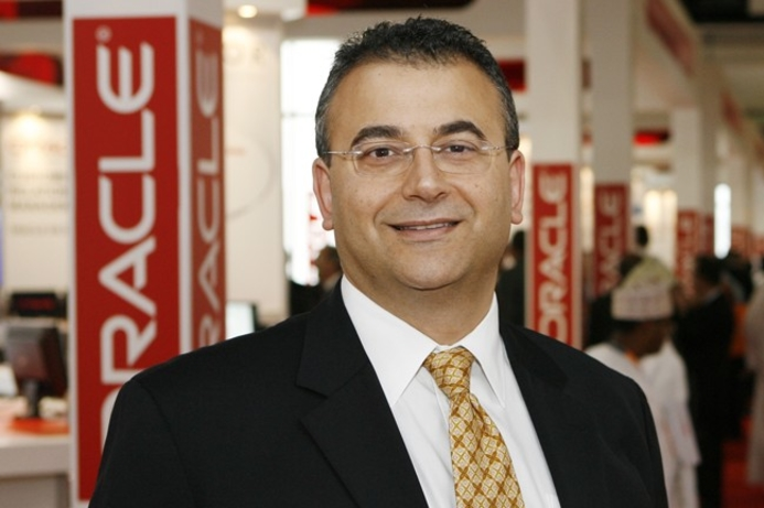 Oracle channel team under new control