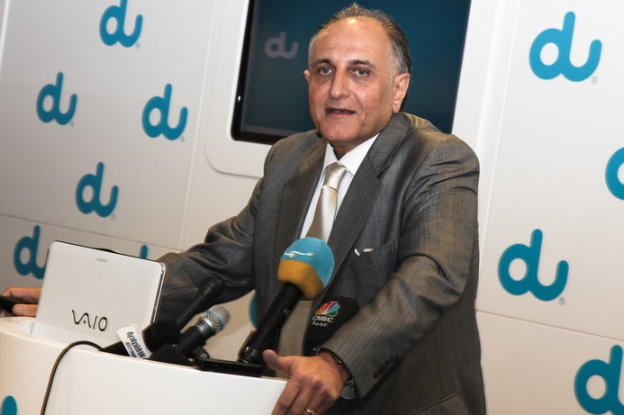 Gulf states rank among top YouTube users, says du CEO