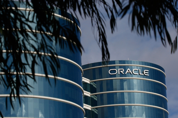 Oracle under investigation for bribery in Africa