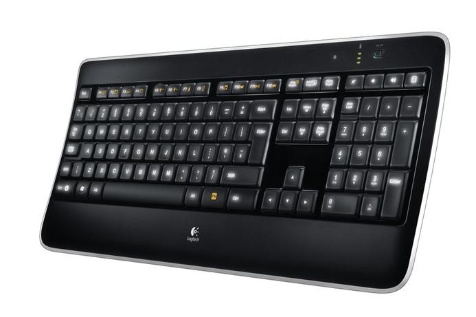 Illuminated keyboard to shine in September