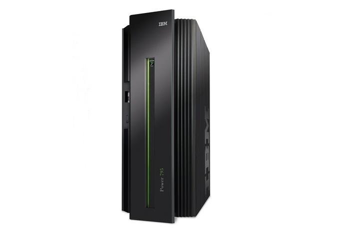 IBM extends Power 7 range
