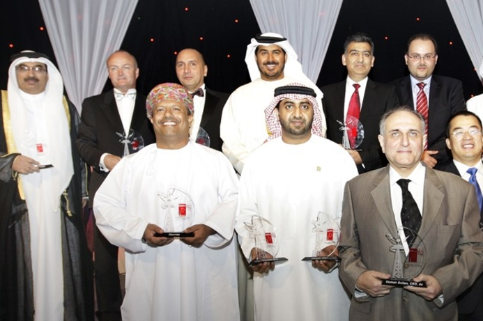 Nominations now open for CommsMEA Awards 2010
