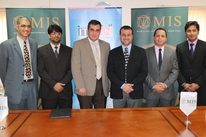 ITQAN completes MIS infrastructure upgrade