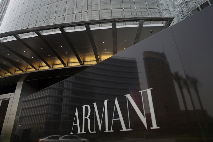 Armani Hotel to host ACN Arab Technology Awards