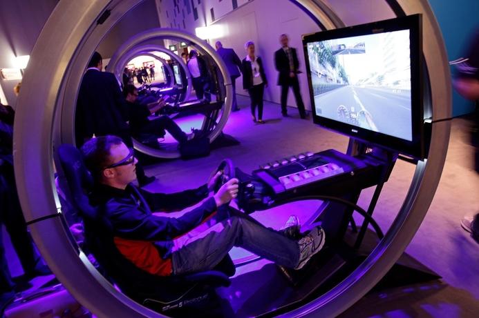 PlayStation 4 development underway