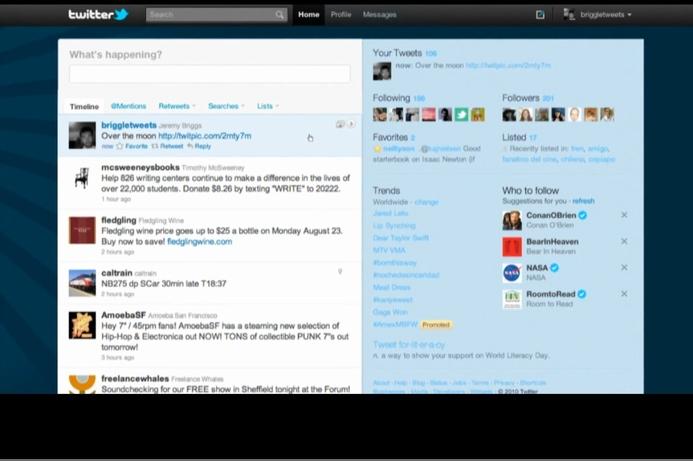 Egypt government denies Twitter block