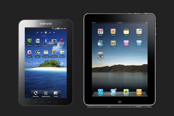 Enterprises to account for 25% of all tablet sales in 2011