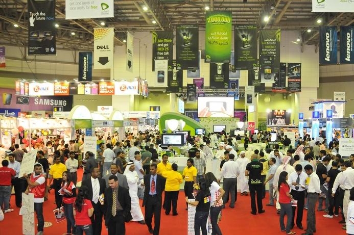 GITEX Shopper 2012: What's on offer?