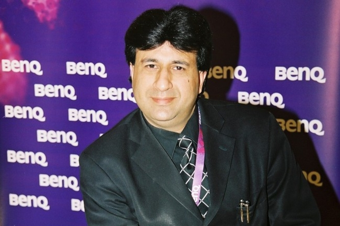 BenQ's smart solutions for business