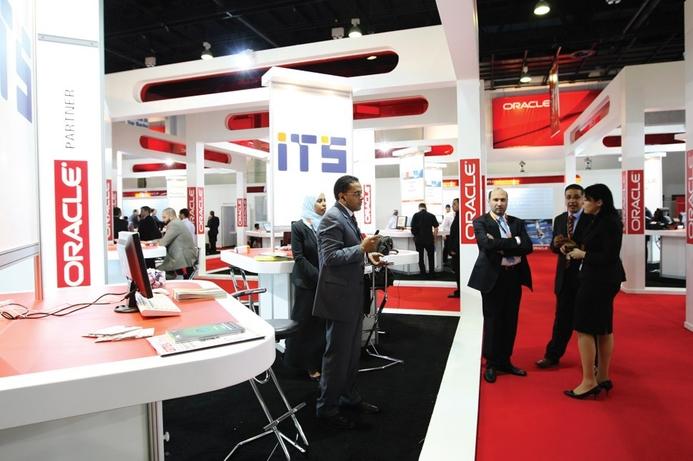 Oracle pushes cloud adoption in Saudi Arabia