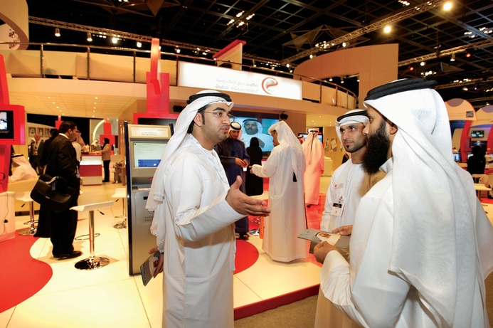 Dubai Municipality to showcase e-services