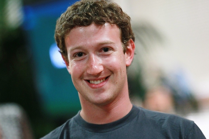 Mark Zuckerberg working on 'Iron Man'-style digital assistant