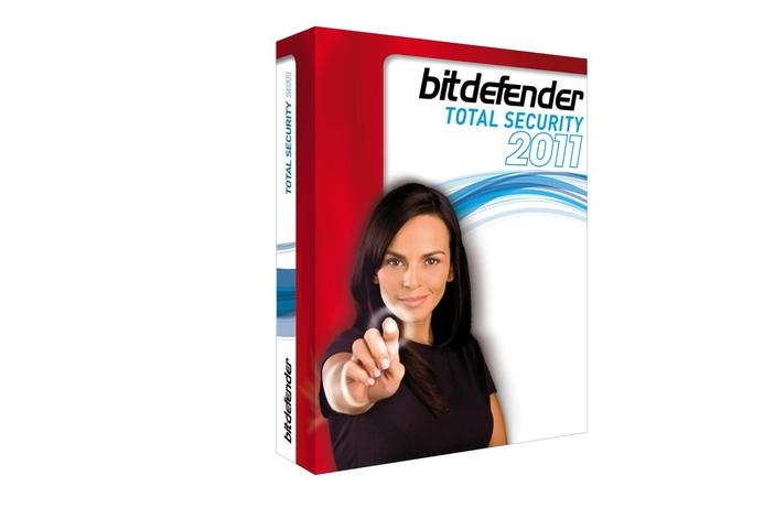 BitDefender Total Security 2011 now in Arabic