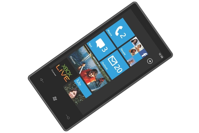 Windows Phone 7 to launch on November 8