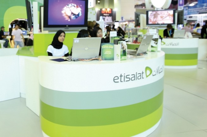 Etisalat to offer iPhone 7 upgrade