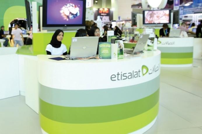 Etisalat broadens its reach