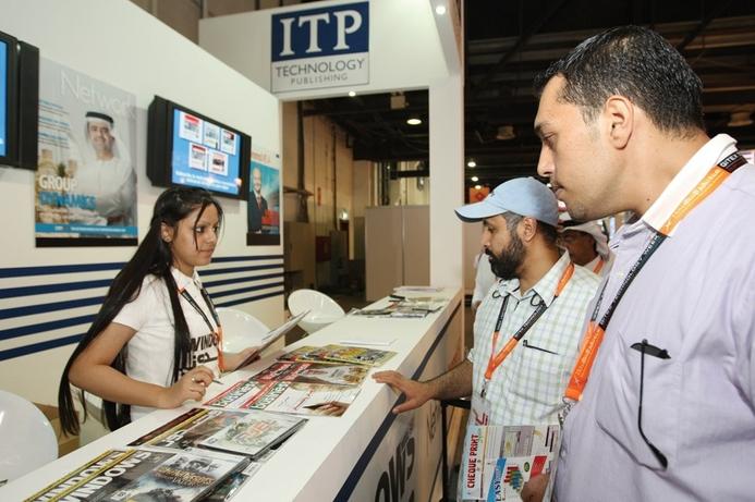 ITP expands presence at GITEX 2010