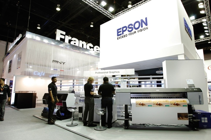 Epson packs a punch with printers