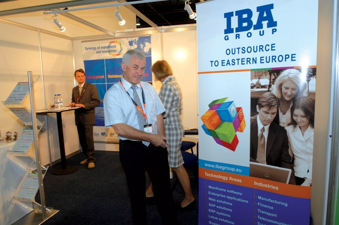 IBA spots growth potential