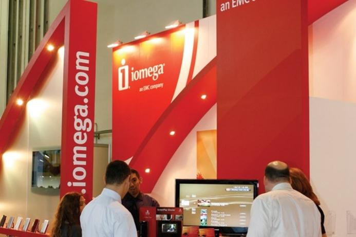 "Iomega reveals ""aggressive"" growth plans"