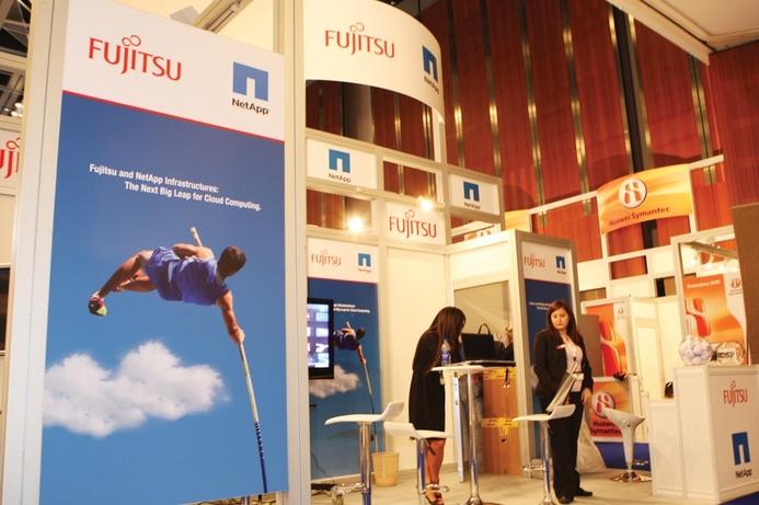Fujitsu demystifies cloud computing