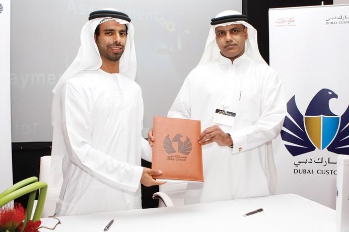 Al Tayer endorses B2G initiative