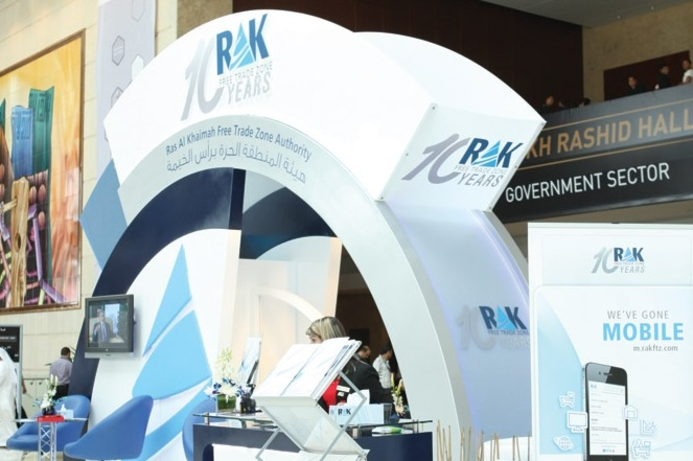 RAK Free Trade Zone chooses Arc Solutions