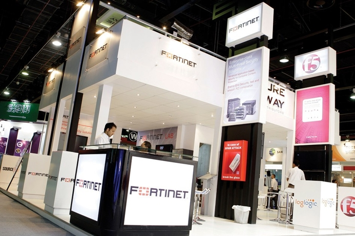 F5 plans its Middle East expansion