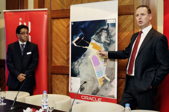 ADPC completes first phase Oracle ERP roll out