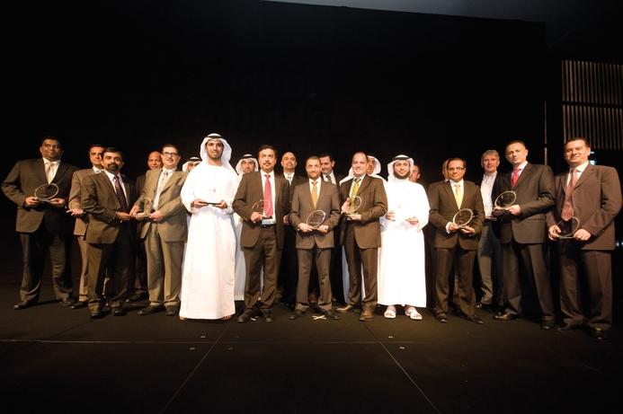 ACN Arab Technology Awards 2010 honours top IT achievements