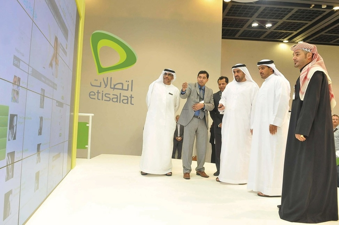 Etisalat now offers its customers MORE