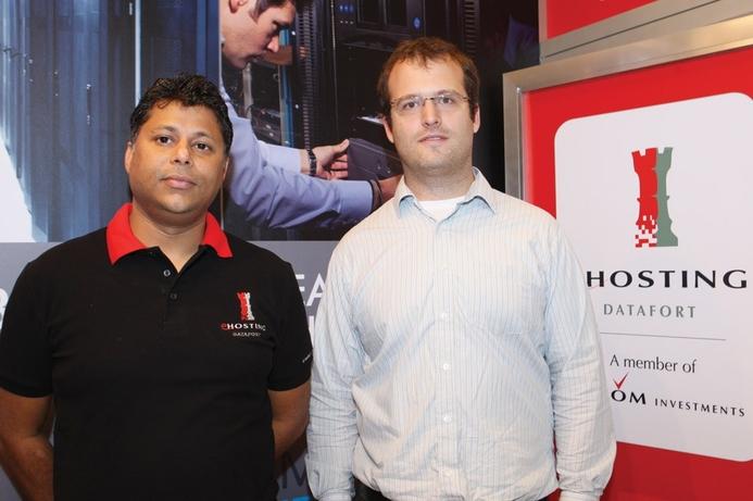 eHosting DataFort enters cloud computing