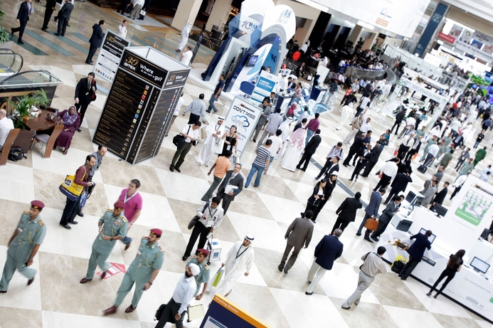 Gitex chases African opportunities