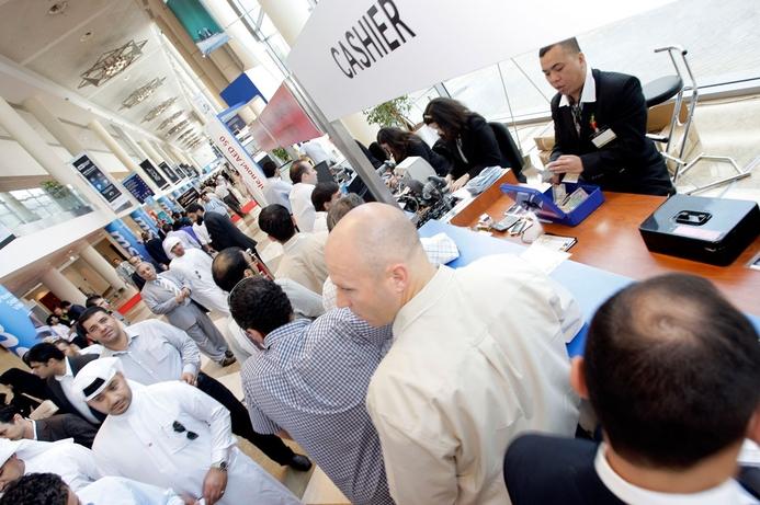 DWTC declares Gitex Technology Week 2010 a success